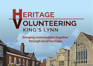 heritage-volunteering